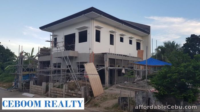 3rd picture of Elegant House in talamban For Sale w/ 2 Carport For Sale in Cebu, Philippines