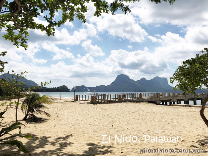 1st picture of 5 days Palawan Highlight + 4 days Boracay beach tour package Offer in Cebu, Philippines