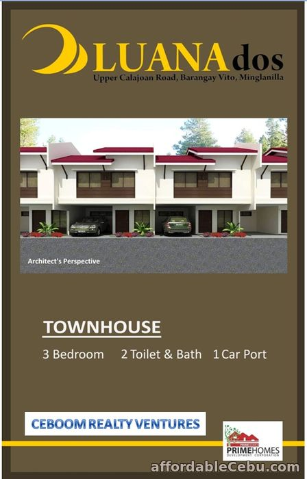 1st picture of Luana Dos Subd Hawaiian Inspired Subd w/ Pool For Sale in Cebu, Philippines