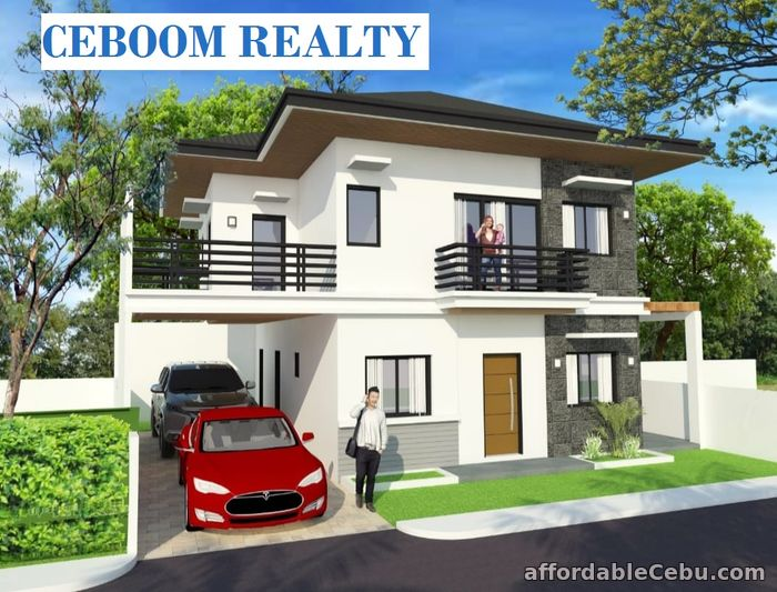 2nd picture of House for sale in Maryville Talamban For Sale in Cebu, Philippines