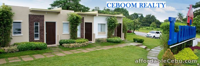 1st picture of Lumina Carcar Ready for Occupancy Bungalow For Sale in Cebu, Philippines