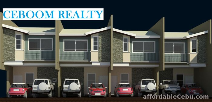1st picture of Walking distance to Main road Townhouse in Maguikay For Sale in Cebu, Philippines