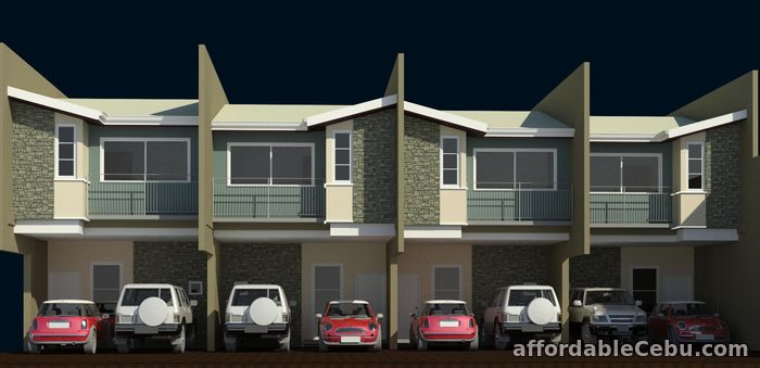 1st picture of House for Sale in Maguikay Mandaue - To Build For Sale in Cebu, Philippines