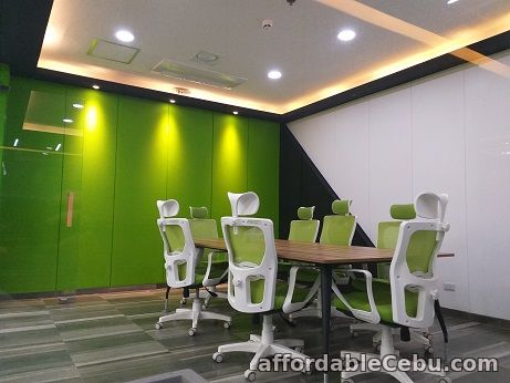 1st picture of SEAT LEASING - We are providing our brand new PEZA accredited facilities! For Rent in Cebu, Philippines