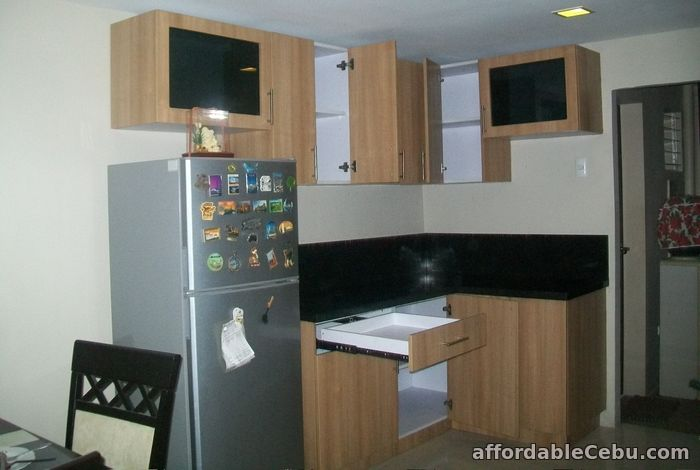 4th picture of Kitchen Cabinets and Customized Cabinets 1942 For Sale in Cebu, Philippines