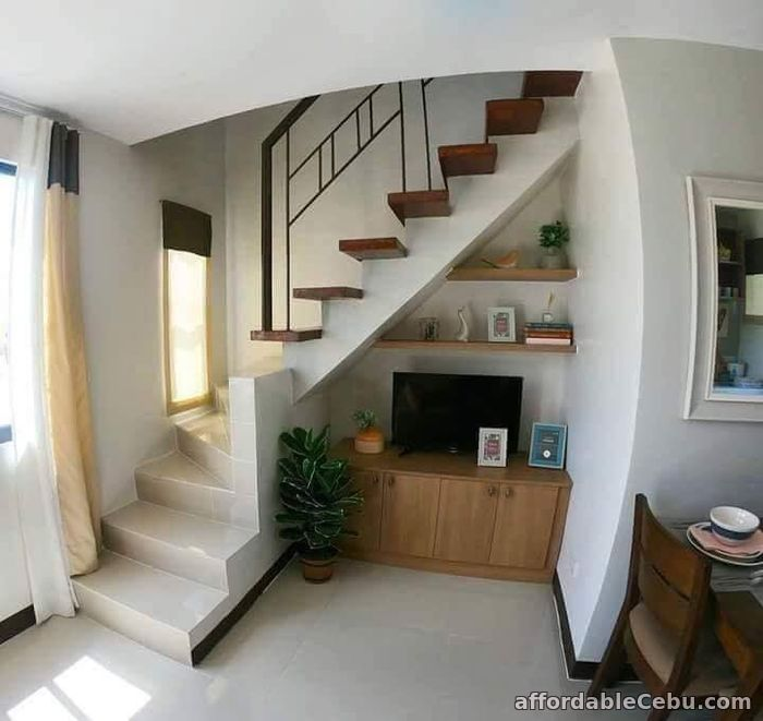4th picture of Affordable Housing in Carcar City P5,550/monthly DP For Sale in Cebu, Philippines