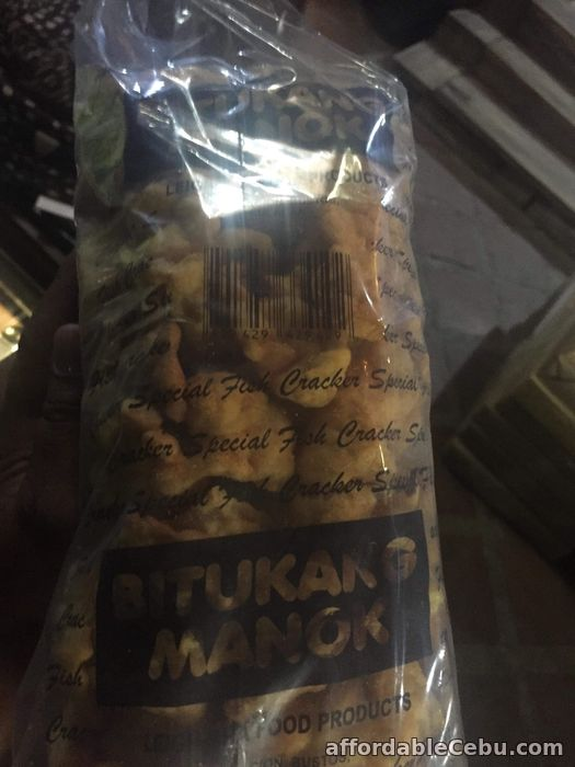 2nd picture of Bitukang Manok Fish Crackers Supplier For Sale in Cebu, Philippines