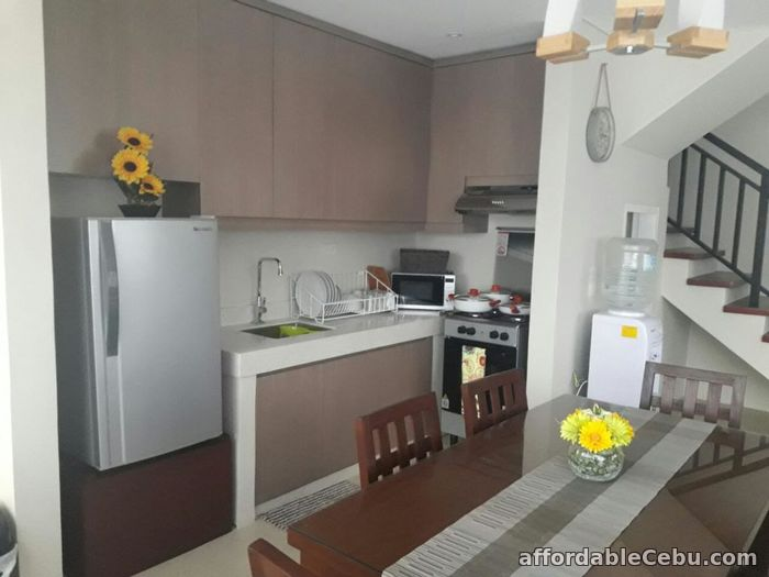 3rd picture of House for rent in Canduman Mandaue Furnished For Rent in Cebu, Philippines