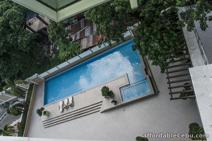 3rd picture of Fully Furnished 1 Bedroom Condo For Rent at Padgett Place For Rent in Cebu, Philippines