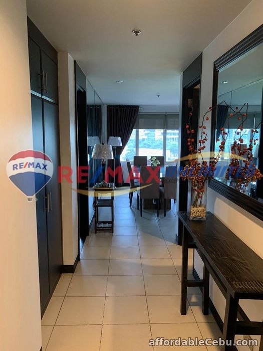 3rd picture of FOR LEASE: Fairways Tower, BGC 1 Bedroom For Rent in Cebu, Philippines