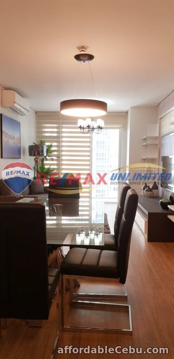 4th picture of RUSH SALE! 1 BR, SEQUOIA, TWO SERENDRA For Sale in Cebu, Philippines