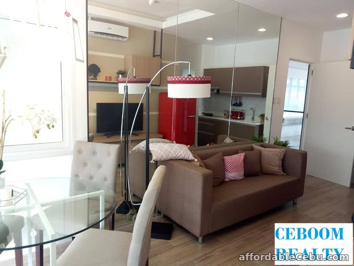2nd picture of West Jones Residences Condo For Sale Cebu City For Sale in Cebu, Philippines