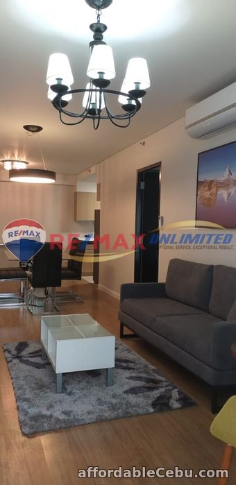 2nd picture of RUSH SALE! 1 BR, SEQUOIA, TWO SERENDRA For Sale in Cebu, Philippines