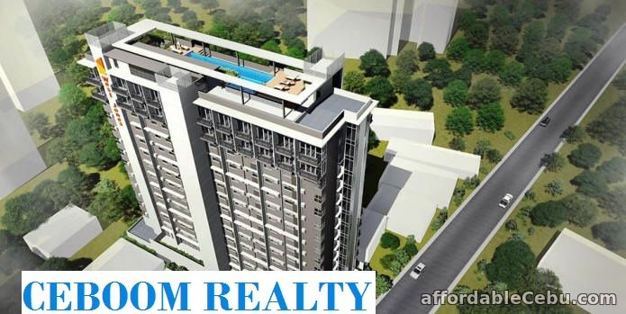 4th picture of West Jones Residences Condo For Sale Cebu City For Sale in Cebu, Philippines