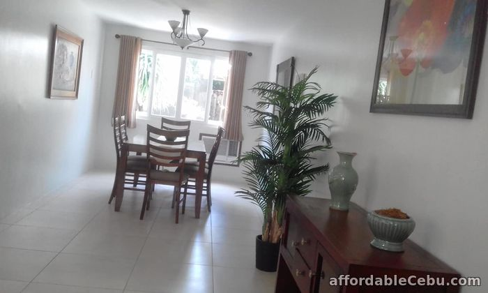 3rd picture of House for RENT NEAR IT PARK AND COUNTRY MALL FULLY FURNISHED For Rent in Cebu, Philippines