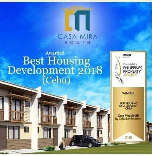 4th picture of Casa Mira South For Sale in Cebu, Philippines