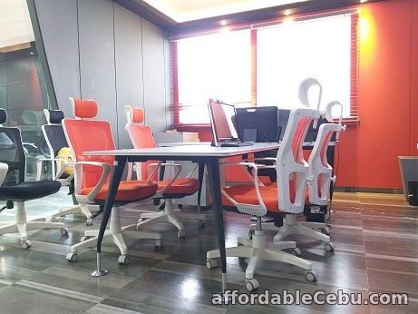 2nd picture of SEAT LEASING - Biometric access to all workspaces! For Rent in Cebu, Philippines