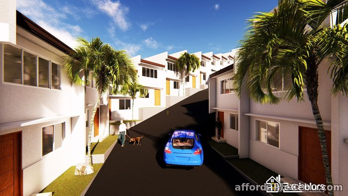 2nd picture of forestville subdivision For Sale in Cebu, Philippines