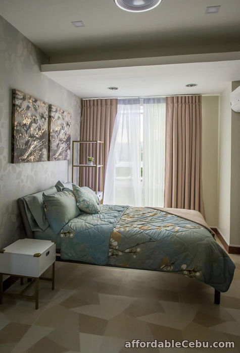 3rd picture of Padgett Place Fully Furnished 1 Bedroom For Rent For Sale in Cebu, Philippines