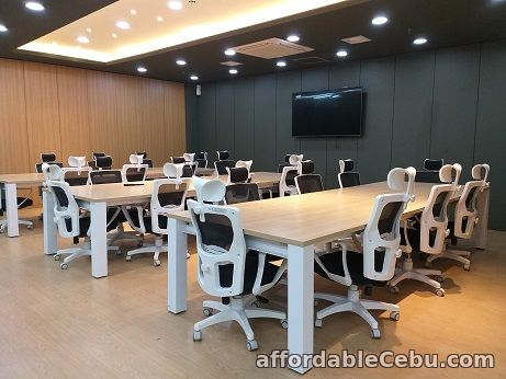 3rd picture of SEAT LEASING - Biometric access to all workspaces! For Rent in Cebu, Philippines