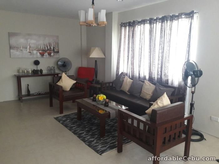 2nd picture of Fully Furnished House in Canduman Mandaue For Rent For Rent in Cebu, Philippines