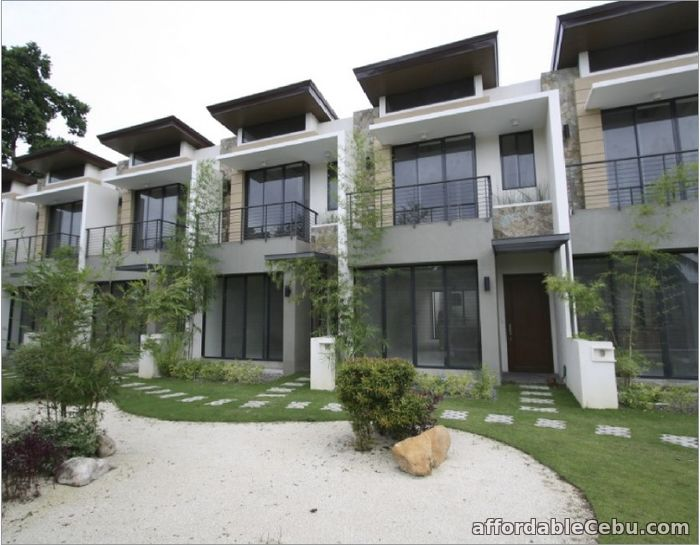 5th picture of Beautiful townhouses available for rent in Talamban For Rent in Cebu, Philippines