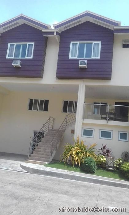 1st picture of 6 BR House for rent near IT Park Lahug For Rent in Cebu, Philippines
