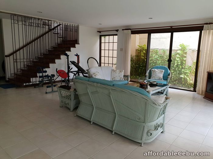 5th picture of House for rent 4BR in Consolacion with 2 Parking For Rent in Cebu, Philippines