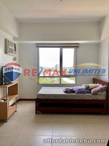 2nd picture of FOR RENT: Studio near Greenbelt For Rent in Cebu, Philippines