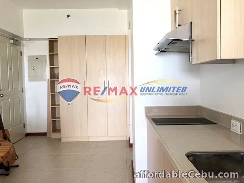 4th picture of FOR RENT: Studio near Greenbelt For Rent in Cebu, Philippines