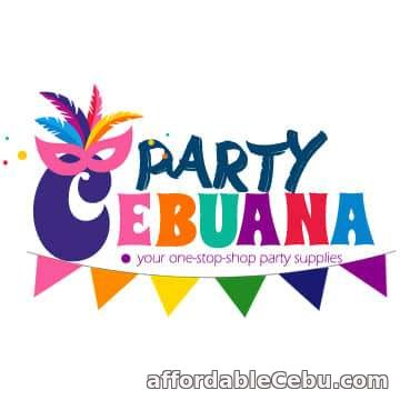 1st picture of Party Cebuana One Stop Shop for your Party Needs in Talisay City Cebu Offer in Cebu, Philippines