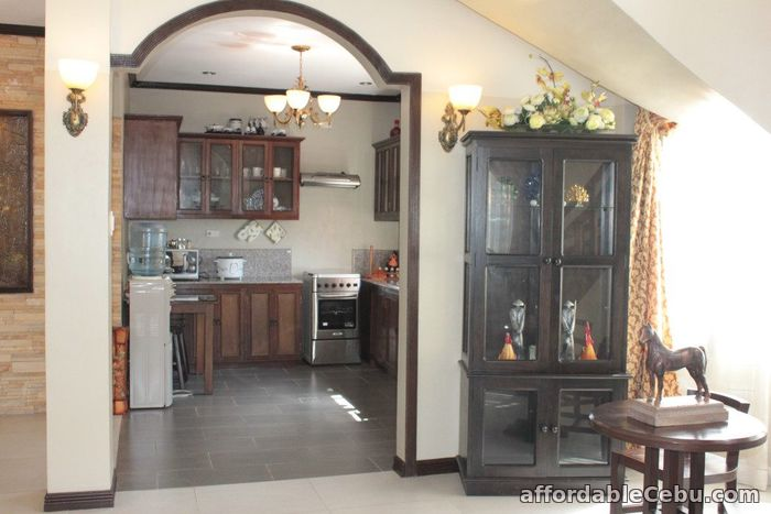 5th picture of House For rent in Marigondon Fully Furnished For Rent in Cebu, Philippines