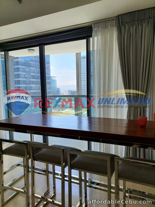 4th picture of Grand Hyatt Residences For Rent in Cebu, Philippines