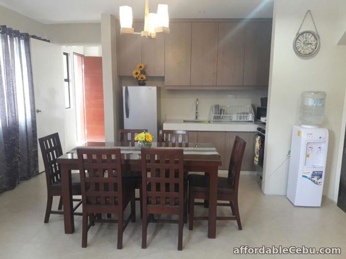 3rd picture of Fully Furnished House for rent in canduman 4 BR For Rent in Cebu, Philippines