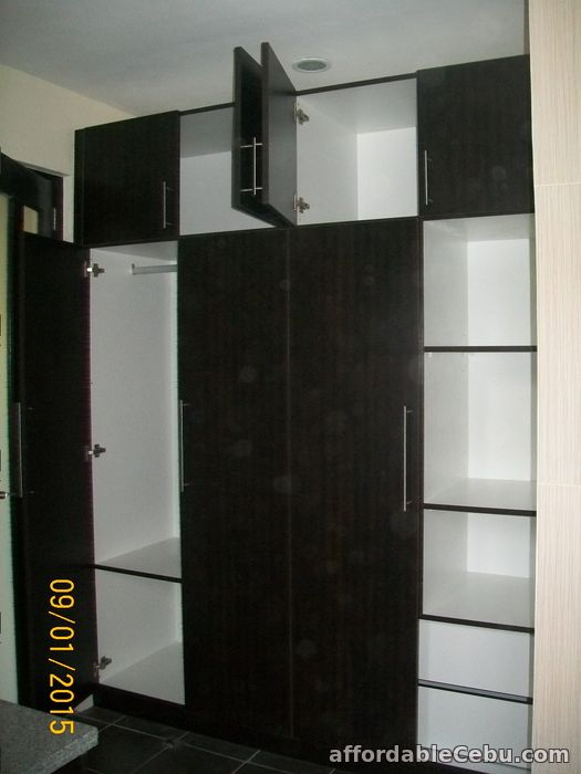 5th picture of Kitchen Cabinets and Customized Cabinets 1944 For Sale in Cebu, Philippines