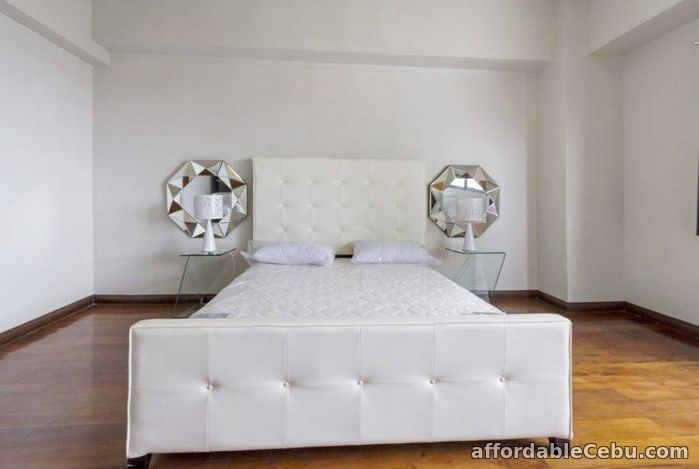 3rd picture of For rent 3 BR Condo In Avalon across Ayala Cebu For Rent in Cebu, Philippines