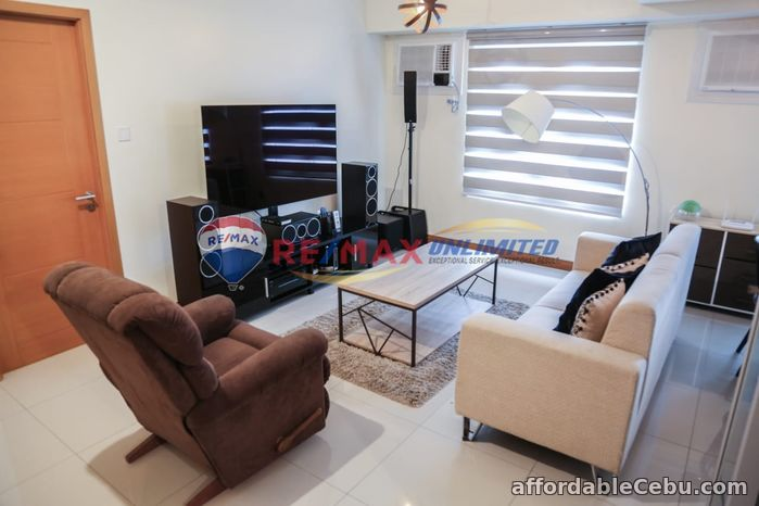 3rd picture of FOR LEASE: Trion Tower 2 For Rent in Cebu, Philippines