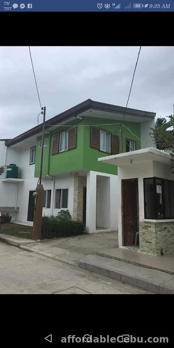 4th picture of House for rent in talisay furnished inside Subdivision For Sale in Cebu, Philippines