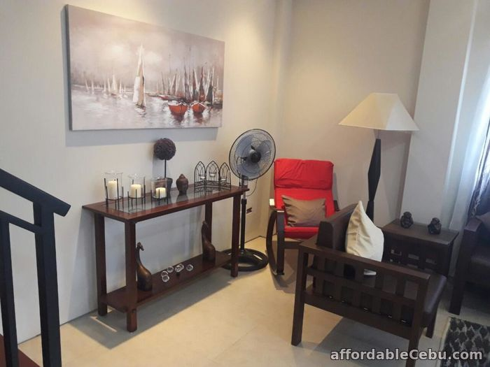 2nd picture of Fully Furnished House for rent in canduman 4 BR For Rent in Cebu, Philippines