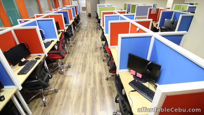 3rd picture of Office For rent In Cebu For Rent in Cebu, Philippines
