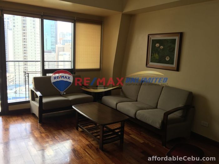 5th picture of FOR LEASE: Mosaic In Legaspi Village For Rent in Cebu, Philippines