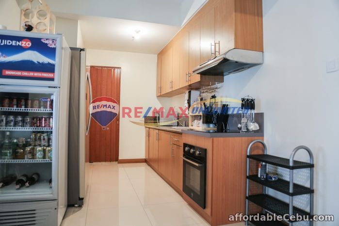 5th picture of FOR LEASE: Trion Tower 2 For Rent in Cebu, Philippines