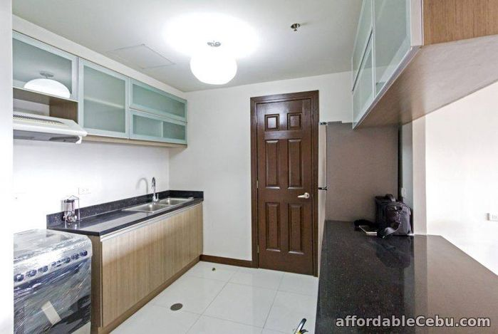 4th picture of For rent 3 BR Condo In Avalon across Ayala Cebu For Rent in Cebu, Philippines