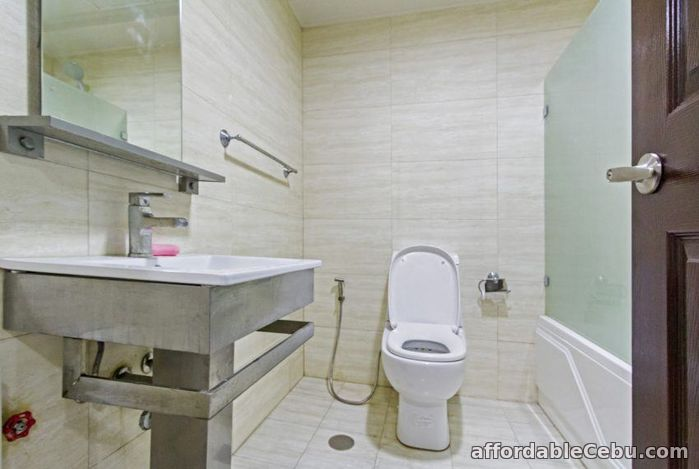 5th picture of For rent 3 BR Condo In Avalon across Ayala Cebu For Rent in Cebu, Philippines