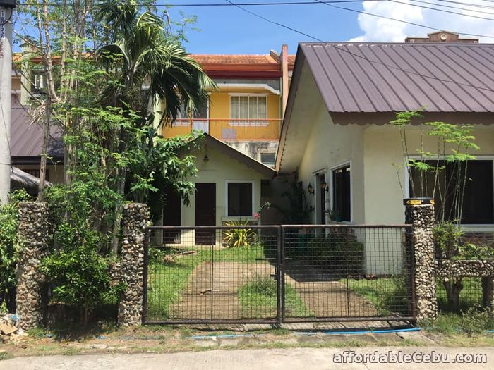 3rd picture of Bungalow House for rent in Talamban with parking For Rent in Cebu, Philippines