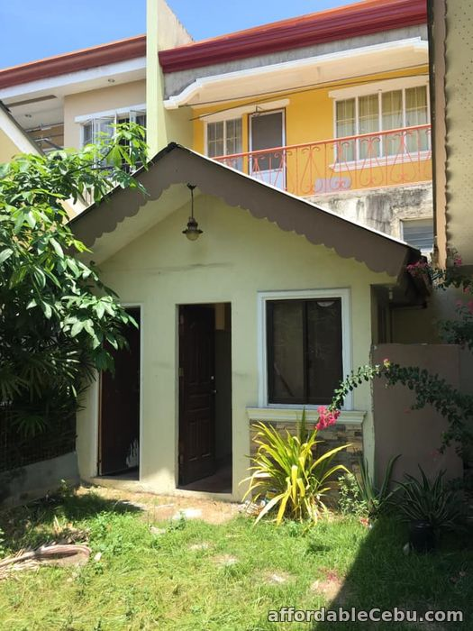 4th picture of Bungalow House for rent in Talamban with parking For Rent in Cebu, Philippines