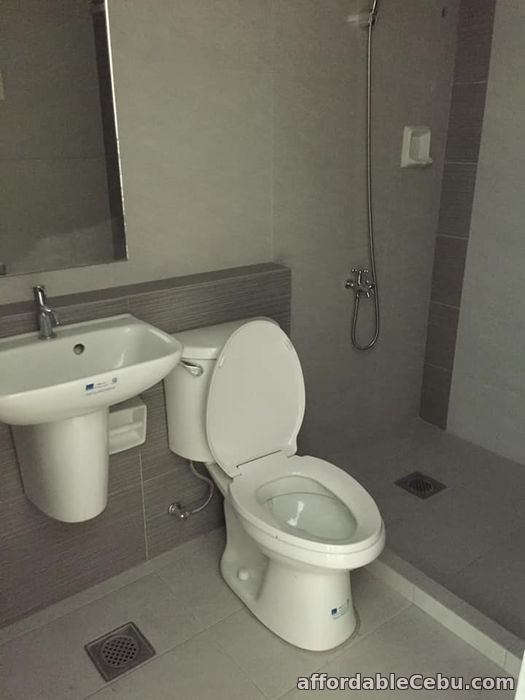4th picture of Very accessible newly apartment for rent in Mandaue City For Rent in Cebu, Philippines