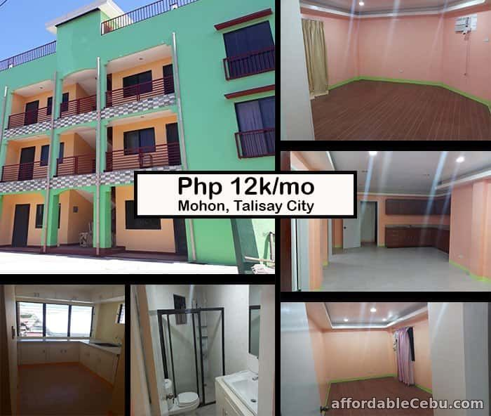 1st picture of 3BR Apartment for rent in Talisay City Cebu For Rent in Cebu, Philippines