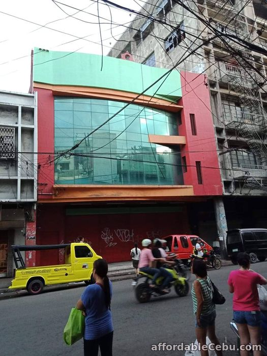 1st picture of Commercial/Space For rent in Colon Cebu City For Rent in Cebu, Philippines