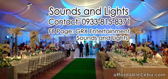 4th picture of Sound System for Rent Cebu City For Rent in Cebu, Philippines